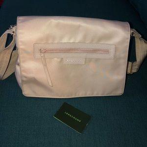 Longchamp Le Pilage Nylon Messenger Bag